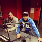 Radio Interview with Jarryd on how he broke an 8 year Ice Addiction on the Youth YOU Program