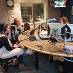 Radio Interview with ABC South East SA
